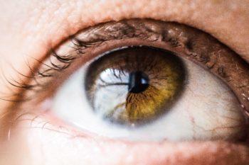 occhi lucidi