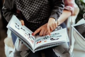 Lo sviluppo del linguaggio- Articolo a 4 mani con Logopedista