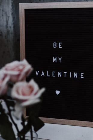 Qual'è il segreto per vedere S.Valentino con altri occhi?
